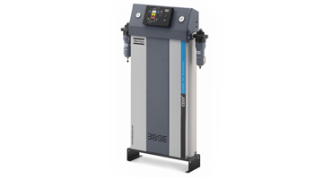 BD+ CD+ XD+ Desiccant Air Dryers
