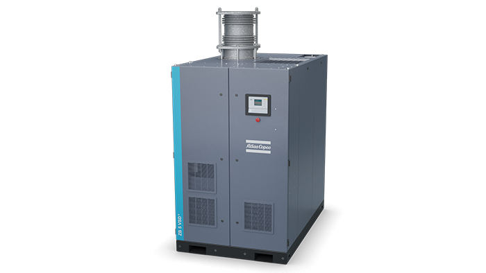 Atlas Copco Air Compressors - Mesa Equipment & Supply