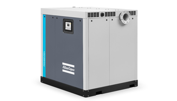 FD (VSD)+ Refrigerated Air Dryers