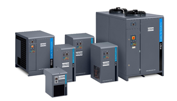 FX Industrial Refrigerant Air Dryers