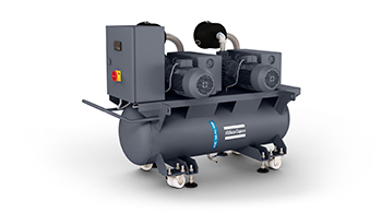 GVC 20-300 Small Vacuum Systems