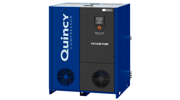Quincy Compressors QCV Series Vacuum Pumps