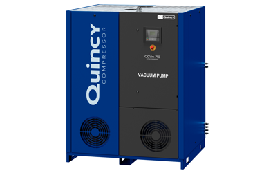 Quincy Compressors QCVm 710 Dry Claw Pump