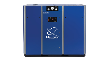 Quincy Compressors QSV Series Vacuum Pumps