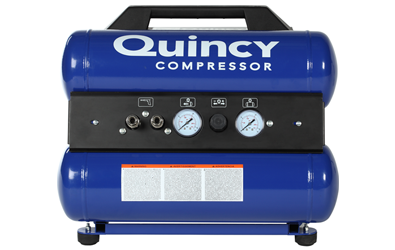 Quincy Compressor Reciprocating Single Stage Air Compressors