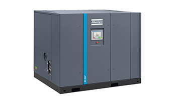 Atlas Copco ZH 350+N High Speed Oil-free Centrifugal Air Compressors