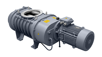 Atlas Copco ZRS Mechanical Booster Pumps