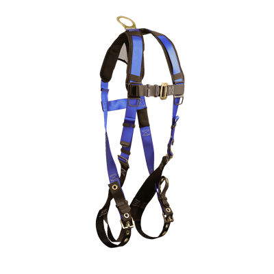 CONTRACTOR PLUS HARNESS UNIFIT