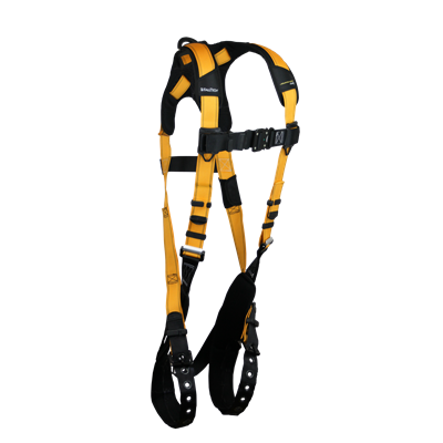 JOURNEYMAN FLEX HARNESS UNIFIT
