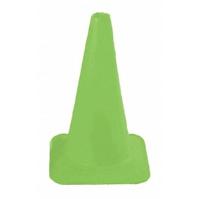 CONE SPORT 18IN LIME POL THN 12X12IN