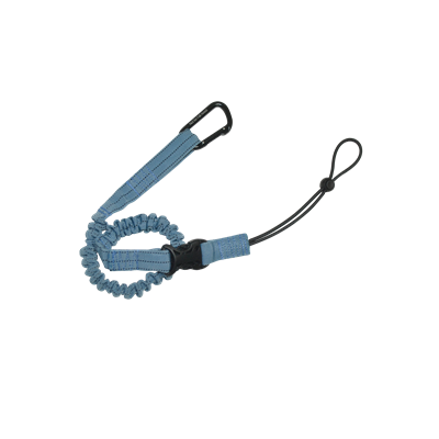 TOOL LANYARD 15LB CHOKE-ON/CINCH-LOOP