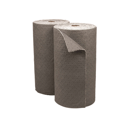 "GRAY DIMPLED MEDIUMWEIGHT ROLL 30""X150'"