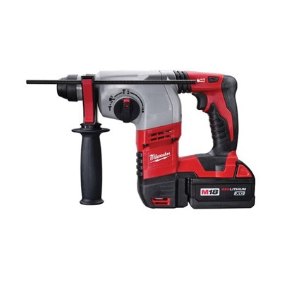 KIT DR HMR RTRY CORDLESS 7/8IN 18V 3AH